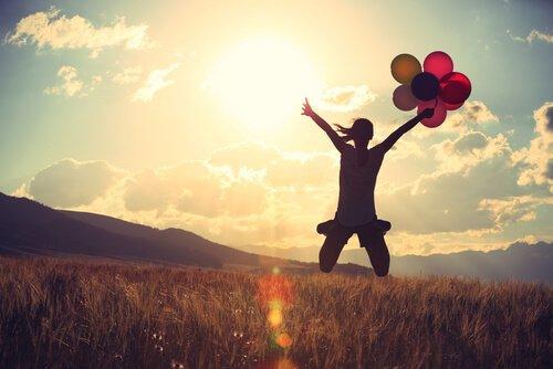 Dristighed giver ubalance (et øjeblik)