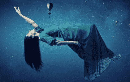 Hvorfor kan vi huske drømme, men ikke alle?