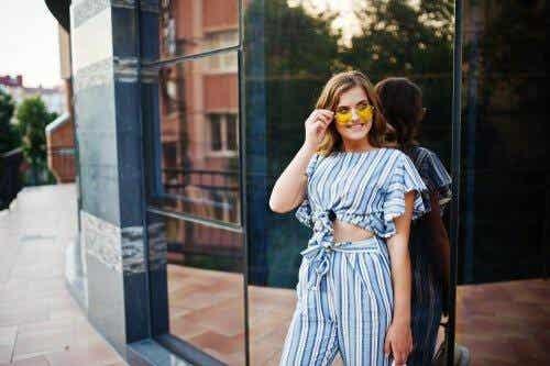 Modepsykologi: Hvad siger dit tøj om dig?