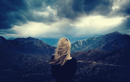 7 tegn på at du er en selvdestruktiv person