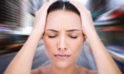 Antidepressivt seponeringssyndrom