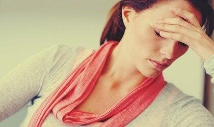Stress påvirker kvinder på disse måder