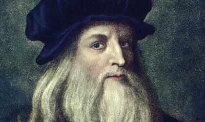 5 citater af Leonardo da Vinci