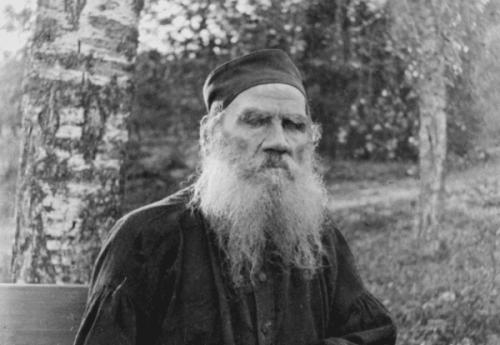 Der er mange gode citater af Lev Tolstoj