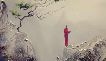 3 Zen-lektioner om frygt