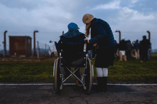 Handicappede børn kan påvirke dynamikken i en familie