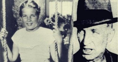 Sally Horner var Nabokovs lolitadukke