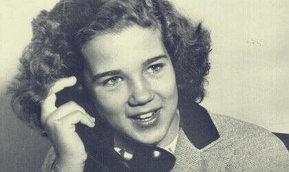 Sally Horner: Trist historie om Nabokovs levende lolita