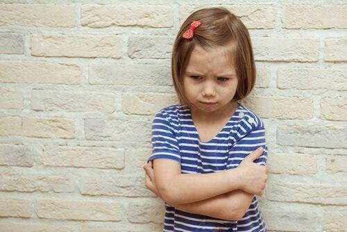 Følelsesmæssig afpresning ødelægger vores børn