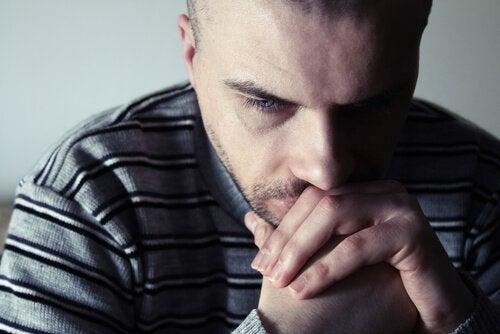 Andropause kan forårsage humørsvingninger hos mænd