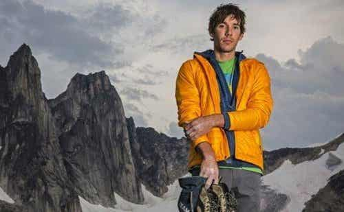 Alex Honnold: Manden uden frygt