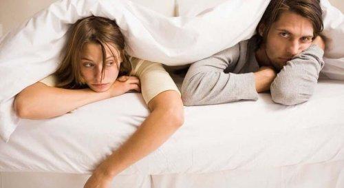 5 tips til at forbedre seksuel kommunikation