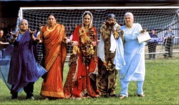 Bend It Like Beckham har fokus på kulturelle forskelligheder