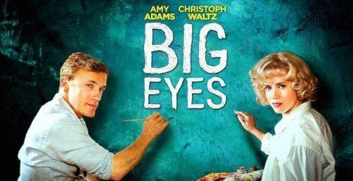 Big Eyes, kvinder og den kunstneriske verden