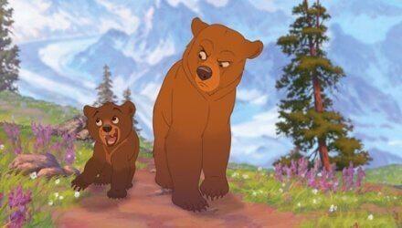 Bjørne brødre