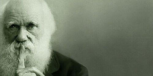 De fleste af os kender Darwins evolutionsteori