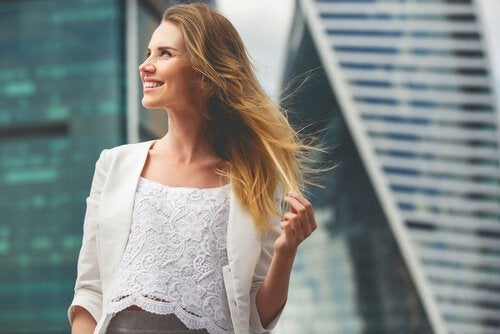 5 enkle måder at forbedre selvtillid på