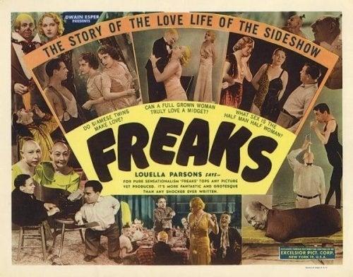 Filmen Freaks
