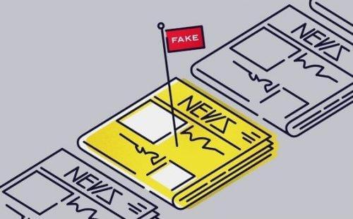 Hvordan påvirker falske nyheder os?