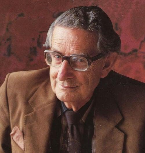 Hans Eysenck er ophavsmanden til PEN modellen
