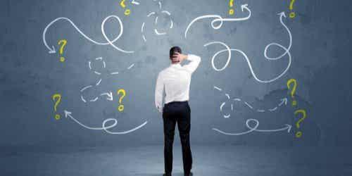 Reversibel tænkning: Bekæmp kognitiv dovenskab