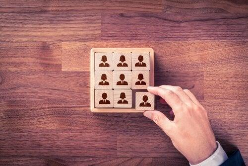 Tre dimensioner af personlighed ifølge Hans Eysenck