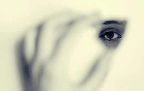 Frygt, der gør os usynlige
