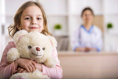 Opfyldelse af ønsker kan give indlagte børn håb