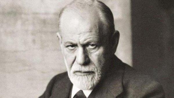 Sigmund Freud anses som psykoanalysens fader