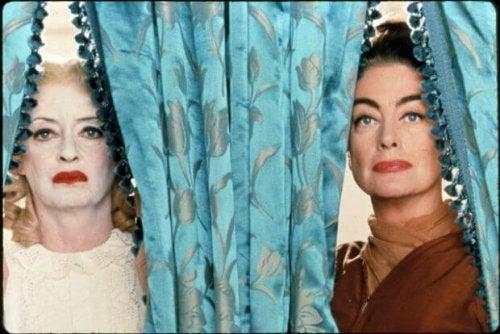 Hvad blev der egentlig af Baby Jane? Når had bliver til kunst