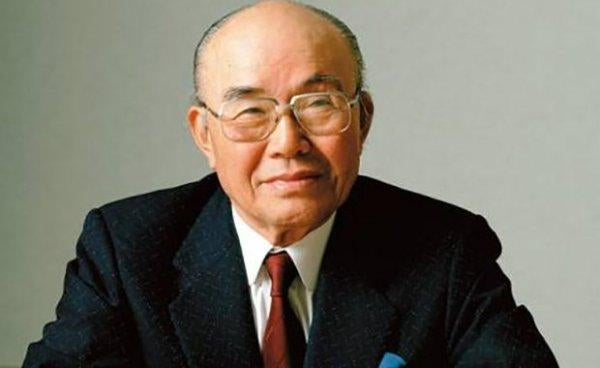 Soichiro Honda døde i 1991