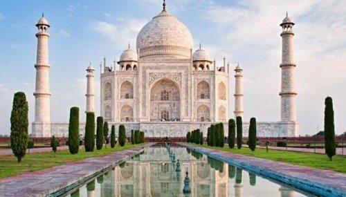 5 fantastiske monumenter inspireret af kærlighed