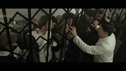 titanic-mennesker bag tremmer