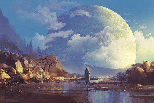 Hvad betyder ordet utopi helt præcis?