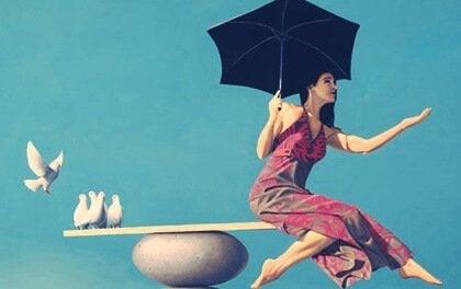 Fem sandheder, som følelsesmæssigt modne mennesker accepterer