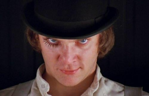 A Clockwork Orange: Behaviorisme og frihed