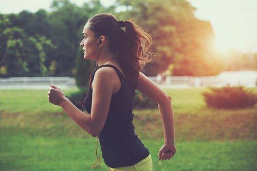 Afhængig af at løbe: Når mere aldrig er nok