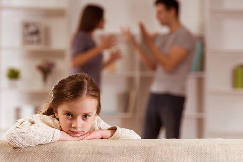 3 normale fejl i børneopdragelse, man bør undgå