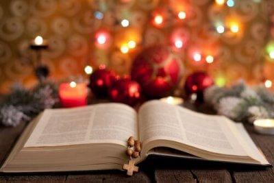 Den tidløse historie om jul