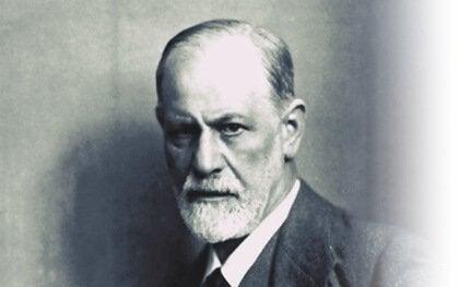 Freud om at udvikle en stærk fornemmelse af jeget