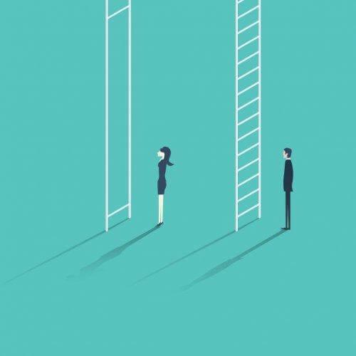 Hvad er årsagerne til ulighed mellem køn?