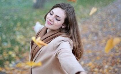 Dating personligheds spørgeskema