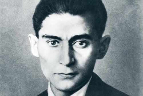 Franz Kafka og hans personlige liv