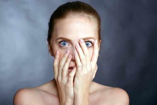 Kropssproget ved frygt, som vi bør kende til