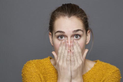 Alt om olfaktorisk reference syndrom