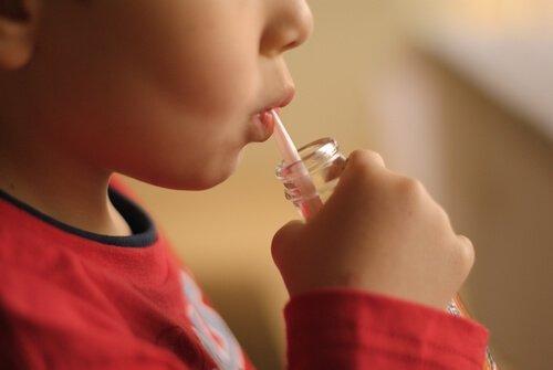 Sodavand og aggressivitet hos børn