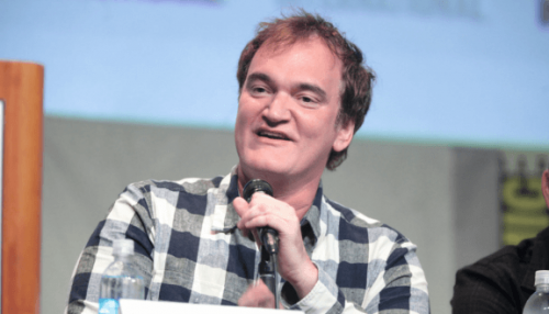 Quentin Tarantino og hans smag for vold