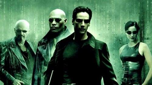 The Matrix: At sætte spørgsmålstegn ved virkeligheden