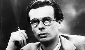Der er mange gode citater af Aldous Huxley