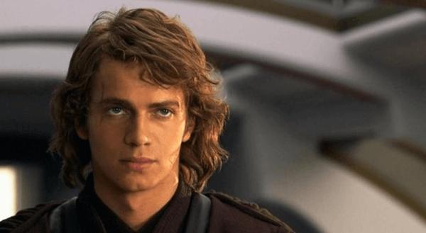 Anakin Skywalker som voksen